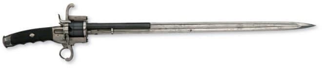 Sharp Looking Gun (25)