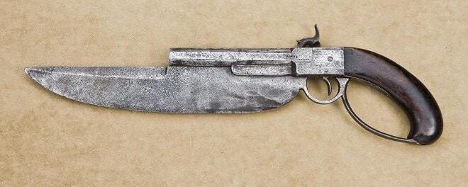 Sharp Looking Gun (5)
