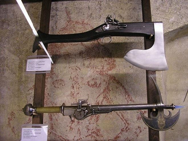 Sharp Looking Gun (8)