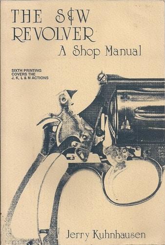 S&W Shop manua