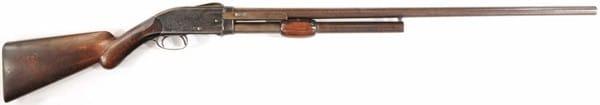 Spencer Shotgun