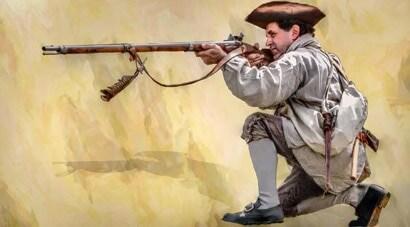 Guns of the Grunts: 1763 - Guns com