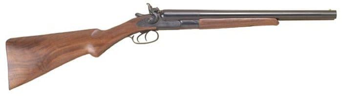 1878 coach gun