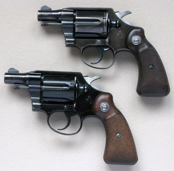 Colt Aircrewman