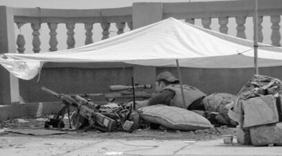 Death of Navy SEAL Chris Kyle Shines Light on PTSD (VIDEO