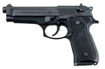 The 92FS