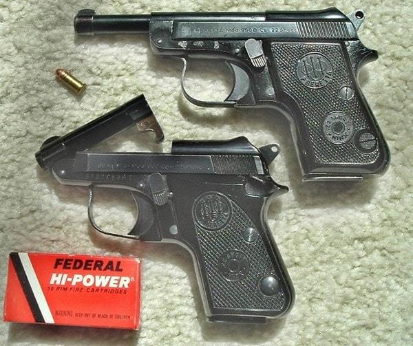 Beretta Minx 950 B