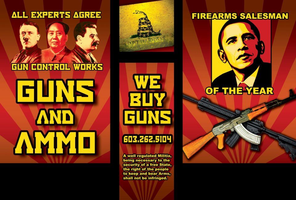 Collectable Arms & Ammo (2)