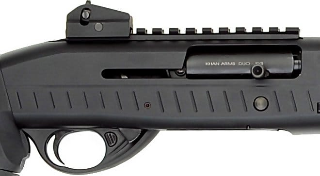 Khan Arms Duo-Sys