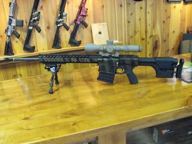 NEMO Arms Omen - DSCF9449
