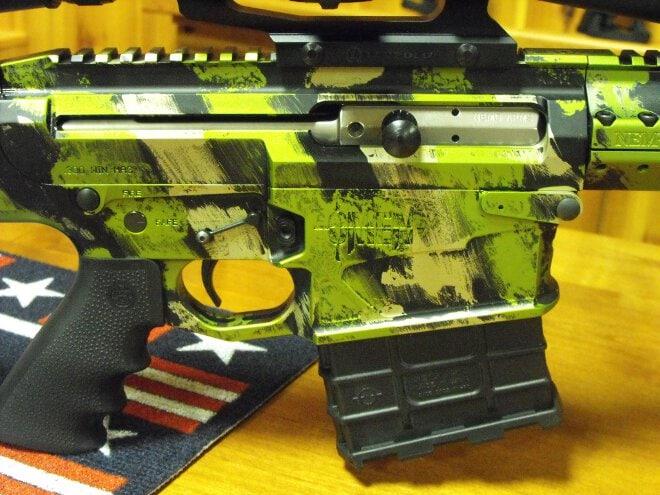 NEMO Arms Omen - DSCF9459