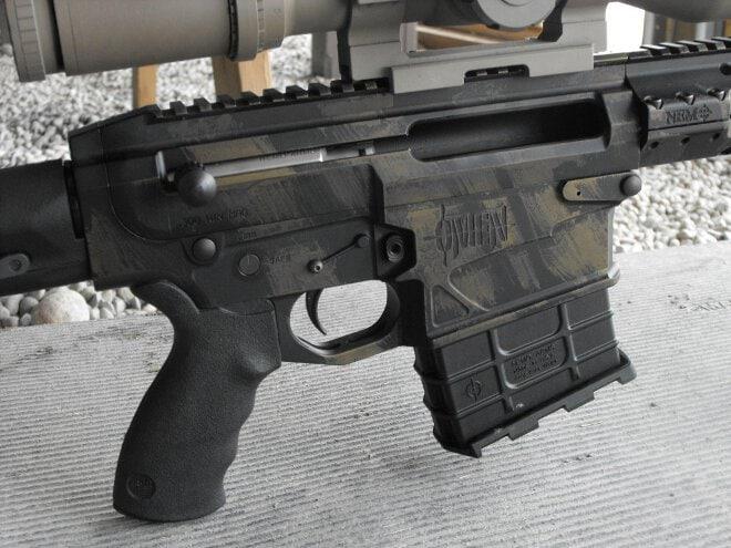 NEMO Arms Omen - DSCF9469