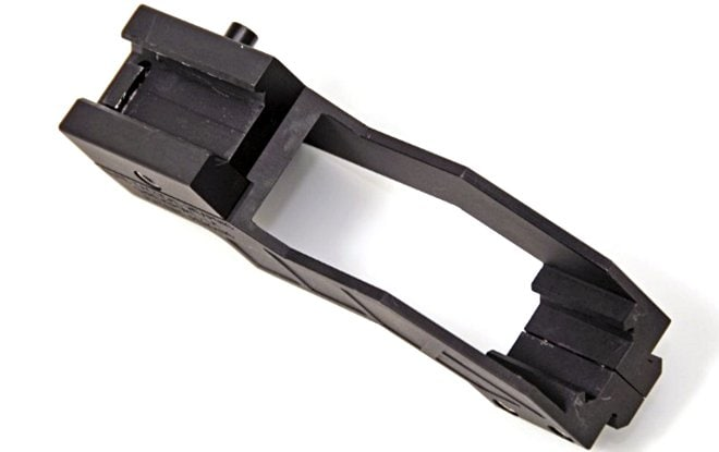 The Backup Clamp 5