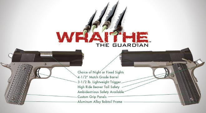Wraithe-markup