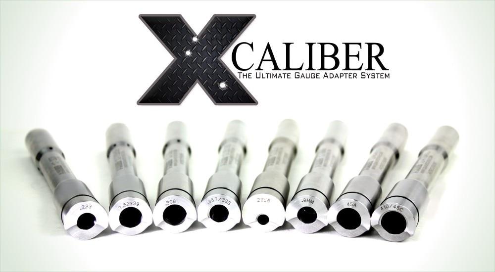 x caliber gauge adapter banner ad