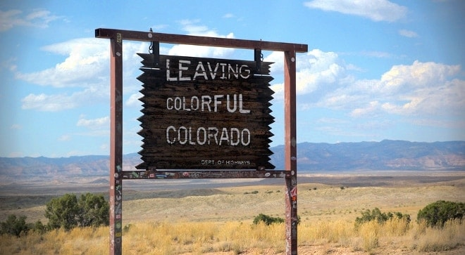 magpul leaving colorado