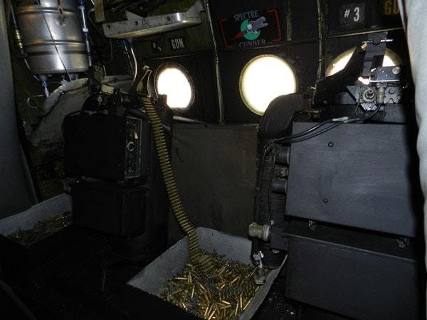 Mini-guns