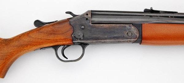 Earl Model Savage Model 24