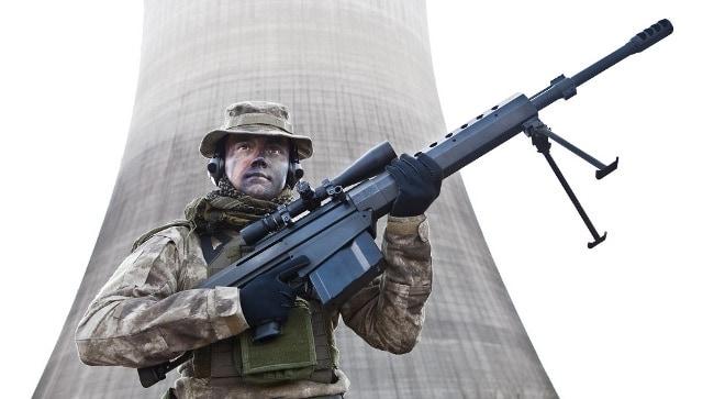 serbu firearms