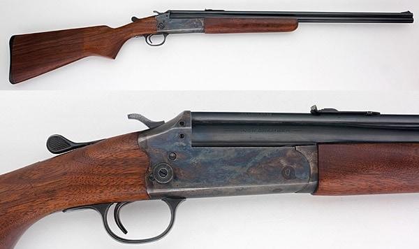 Stevens Model 22-410