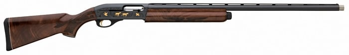 remington 1100 shotgun