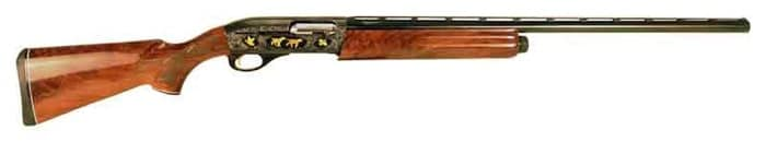 remington 1100 wood