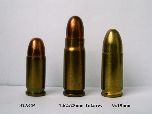 7.62mm Tokarev