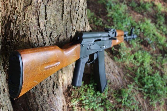 Gun Review: ARAK Guns AK-74 (VIDEO)