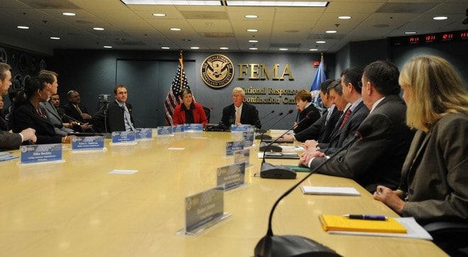 DHS Explains Ammo Purchase