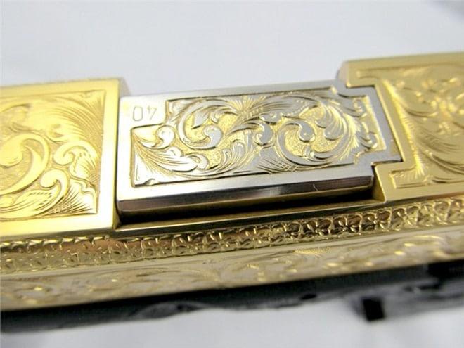 Engraved Glock - pix061146680