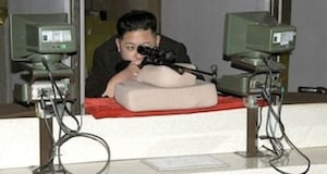 Kim Jung-un, Supreme Leader of North Korea
