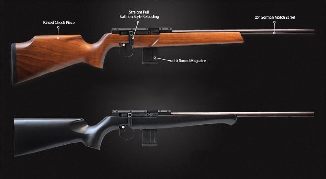 Legacy_Sports_ISSC_SPA_Straight_Pull_Action_Rifle
