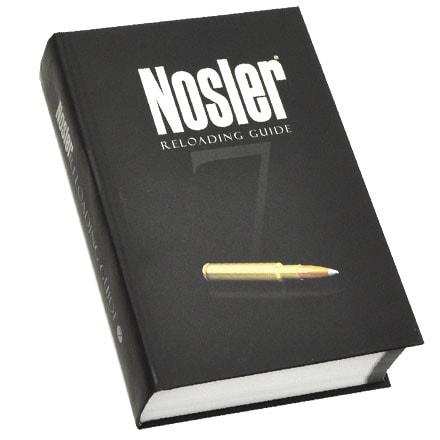 """""""Nosler's Reloading Guide #7"""""""
