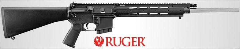 Ruger SR-556VT (2)