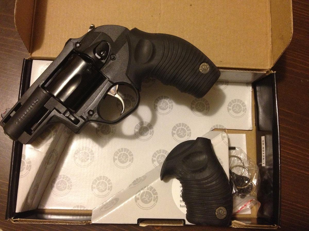 Taurus Protector Poly