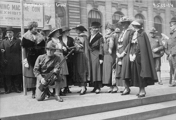 BAR 1918