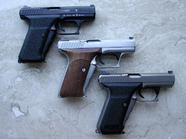HKP7 variants