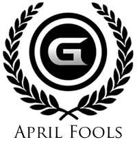 Guns April Fools
