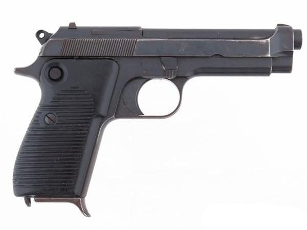 Beretta M51.