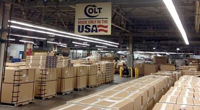 colt factory