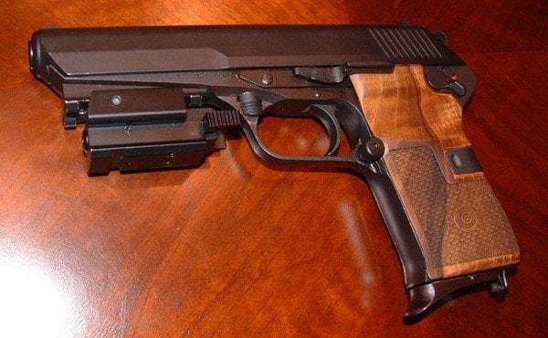 Custom CZ-52