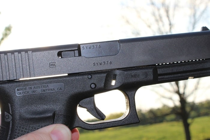 Handgun Review: Glock 20 (VIDEO) :: Guns com
