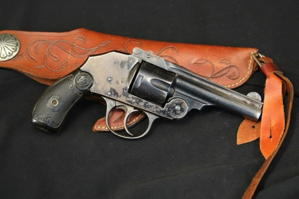 Iver Johnson Safety Automatic