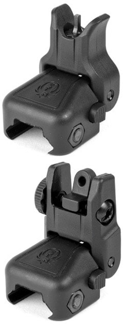 new ruger sights
