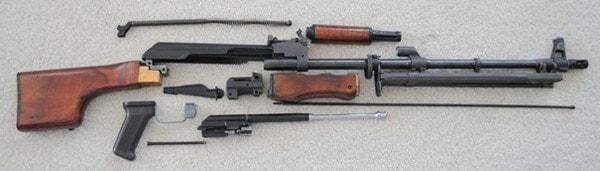 The RPK: The Super Kalashnikov - Guns com