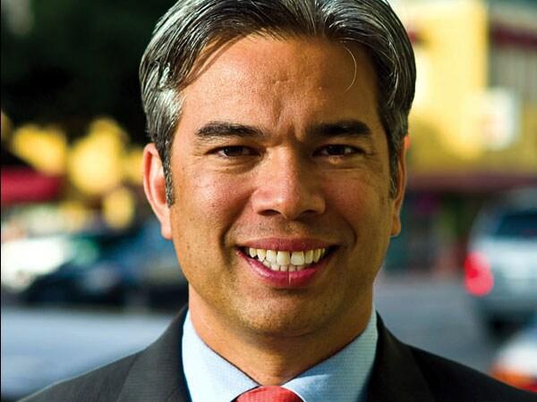 Assemblyman Rob Bonta (Photo credit: EBCitizen)