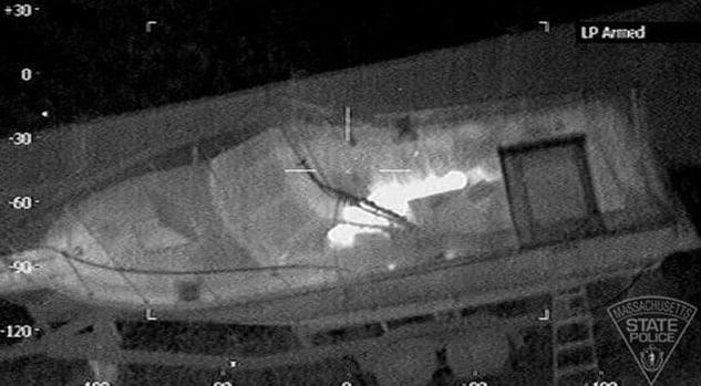 boston bomber in boat
