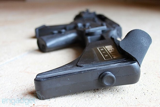 Delta Six Gun Controller - img1244