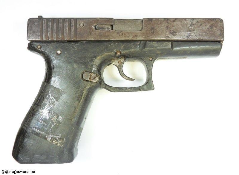Homemade Glock (9 PHOTOS) - Guns com