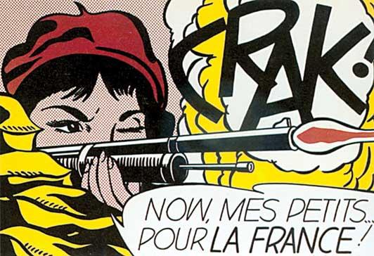 Lichtenstein---Crak